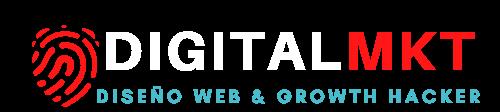 digitalmkt diseño de paginas web